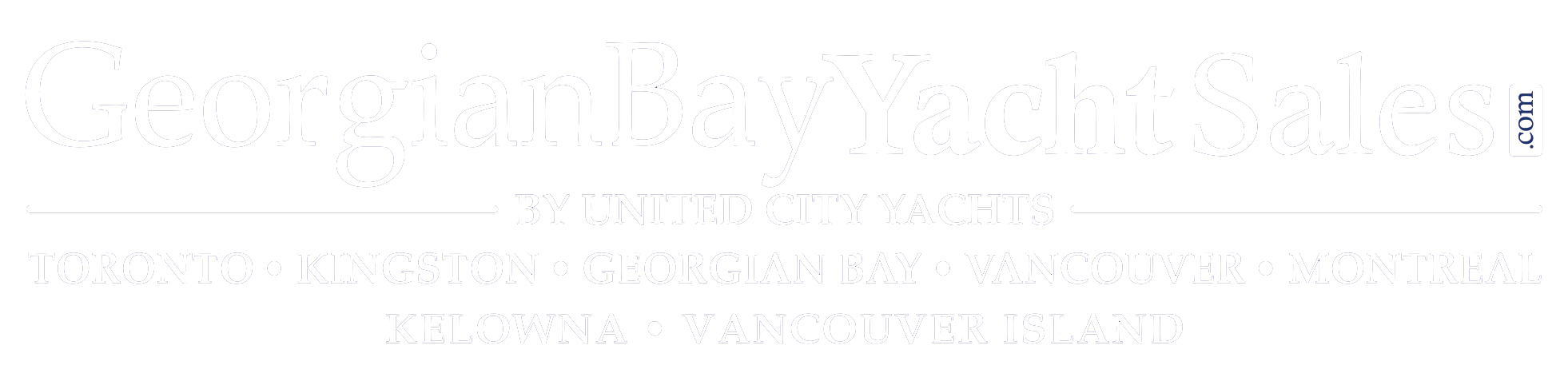 Georgian Bay Yachts for Sale, New & Used Boat Sales